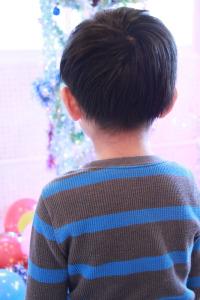 高円寺 中野 美容室 カット