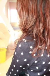 高円寺 中野 美容室 カット パーマ ウェーブ