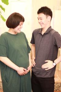 夫婦 出産 妊娠